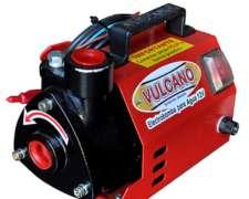 Electrobomba 12 Volts para Agua 1800 Litros/hora Vulcano