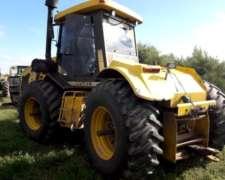 Tractor Pauny 580 año 2012, Rod. 23.1.30 C. Cerrado