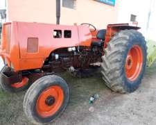 Zanello Up 10 Motor Perkins 62 Hp 3 Puntos Impecable