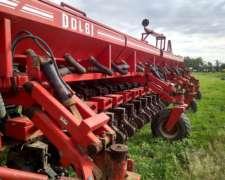 Dolbi 20 Surcos A 52. Ax 4000 Doble Fertilización