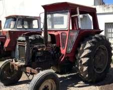 Massey Ferguson 1175 - Motor Cero Horas