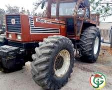 Tractor Fiat 180-90 año 1995