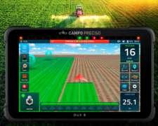 Consola de Agricultura de Precisión DUX 8 Lite Financiación