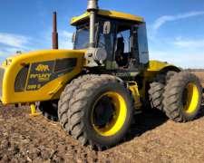 Tractor Pauny 500 C 2006 Rodado Dual Y Doble Tracción