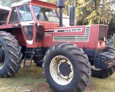 Tractor Fiatagri 180-90 Impecable Estado