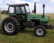 Tractor Deutz AX 100 Doble Hembrague