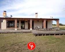En Venta, 5.000 Has, Gral Acha - la Pampa -