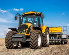 Tractor Valtra a 134 HI Tech - Caja Powershift