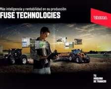 Fuse Technologies Valtra -