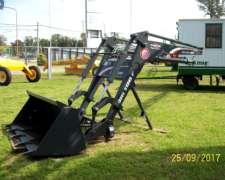Pala Frontal Omar Martin 500 - 1/2 M3 - Entrega Inmediata