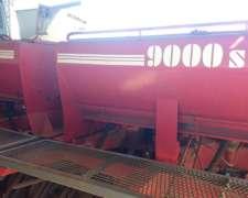 Sembradora Apache 9000 Con Doble Fertilisacion