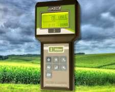 Basculas para Fertilizadoras - Monitor Mf108i - Magris