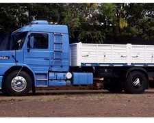 Vendo Scania 113 Inmaculado