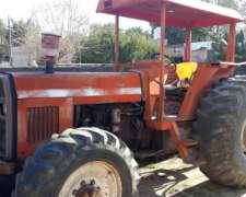 Vendo Massey Ferguson 1215 S4 para Reparar
