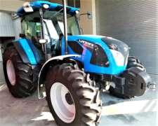 Tractor Landini Landforce 130/motor Fiat 130hp+3 Puntos