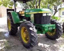 Tractor John Deere 5600 - 75 HP
