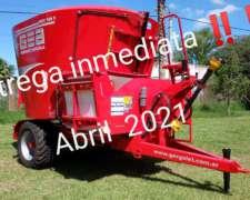 Mixer Vertical GEA 150 F