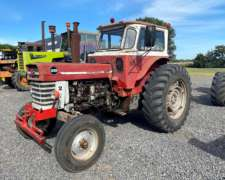 Massey Ferguson 1098 - muy Bien de Mecanica