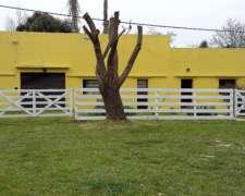 Casa En Venta En Zona Rural