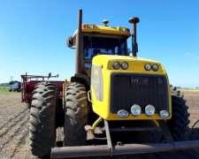 Tractor Pauny 540, Balcarce
