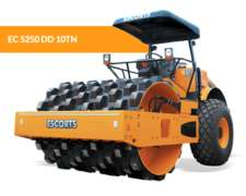 Compactador Pata De Cabra 10 - 12 -13 Tn