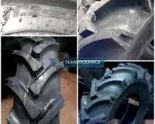 Cubierta 11.2-20 Tractor Hanomag Reforzada Envios 11.2x20