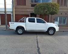 Toyota Hilux SR Mod 2014