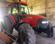 Tractor Case MXM 150 año 2007 con 2.300 Horas
