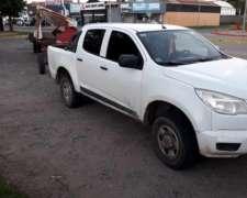 Chevrolet S10 - 2012 4x2.- 260.000 km
