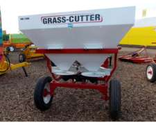 Fertilizadora Grass-cutter MB 1500