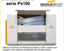 Skiold Damas Serie PS100
