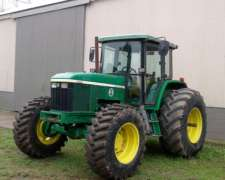 Tractor John Deere 7505 / 2004 - Oportunidad