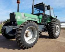 Deutz 4.120 Con 4265 Hs De Fabrica Impecable