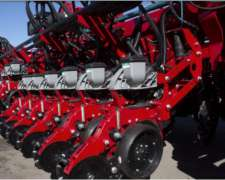Sembradora de Grano Grueso AIR Planter - Crucianelli (nuevo)