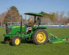 Tractores Utilitarios 5045d - 45 HP - John Deere