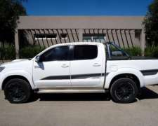 Oport. Excelente Precio y Estado. Vendo Hilux 4X4 Limited AT