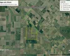 Vendo Campo 677 Has- Guardia Escolta- Sgo Del Estero.