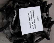 Cadena Noria Grano Limpio MF 34/38
