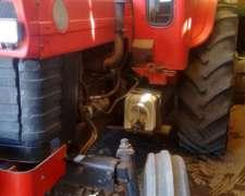 Vendo Tractor Massey Fergunson 1088 en muy Buen Estado