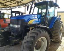 New Holland 7010e 140hp