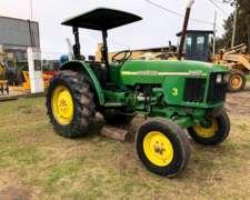 Tractor Jhon Deere 5403