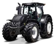 Tractor Valtra S 274 - Caja CVT