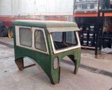 Oferta Cabina para Tractor Deutz A55
