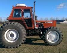 Tractor Fiat 115-90 Doble Traccion