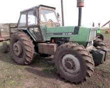 Tractor Deutz AX 4.140 , Tres Arroyos