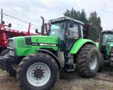 Tractor Agco Allis 6.150a con 24.5x32