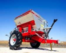 Fertilizadora / Esparcidora Fertec 3000 Serie 5