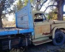 Camión Dodge 800 Balancín Playo