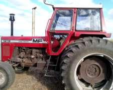 Tractor 1215 Excelente Estado