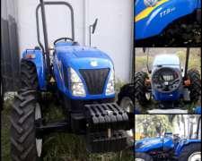 Tractor TT350 New Holland - 0km